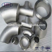 GI BUTT WELD PIPE FITTING