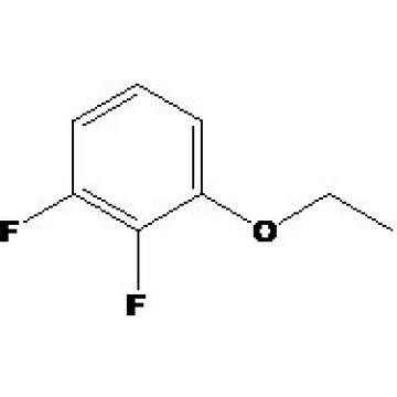 2, 3-Difluorophénetole N ° CAS: 121219-07-6