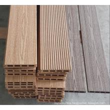 Experienced Manufacturer Waterproof WPC Outdoor Decking Flooring Board