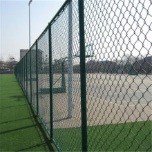 50ft Height Security Fencing Chain Link Fence