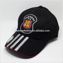 Gorras y sombreros de carreras bordados con abridor de botellas