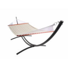 China Factory for Hammock Bed Protable Hammock swing bed with steel stand supply to Vietnam Suppliers