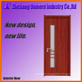 Solid Wooden Interior Main Doors Yf-S08