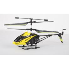 2014 Nouveau design! K8 2.4G 3.5 Channel RC Helicopter avec Gyro K8