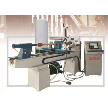 2015 CE Wood Processing Lathe with CNC
