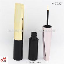 MC932 Großhandel Kunststoff benutzerdefinierte Verpackung für Eye Liner Rohr Großhandel