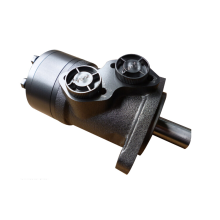 Hydraulic Motor Spare Part Hydraulic Wheel Motor