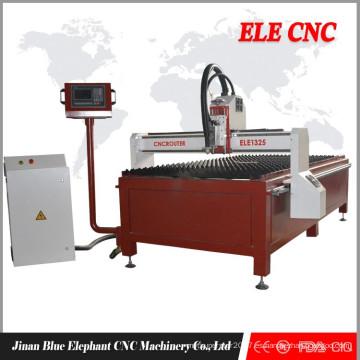 mini máquina del plasma del CNC del pórtico, precios del plasma de la máquina de corte, cortadora de la tabla del CNC
