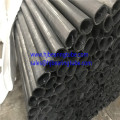 Welded Carbon Steel Flat Sided Ellipse Oval Tube
