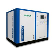 3bar 5bar Low pressure air compressor for cement plant