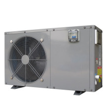 Air Source Heat Pump With Circulation Pump