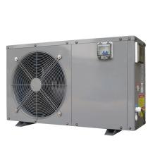 Luftwärmepumpe mit Umwälzpumpe