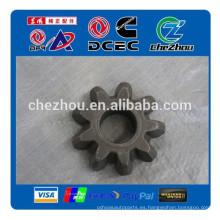 Repuestos para camiones engranaje planetario 2502ZAS01-445 Dongfeng