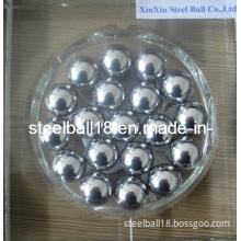 High Precision SUS302 Stainless Steel Balls