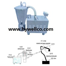 New Design Vacuum Granule Feeder