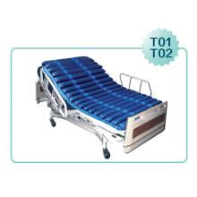 anti decubitus mattress ,strip mattress with pump APP-T01