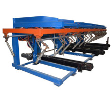 6Meters automatic roof staker