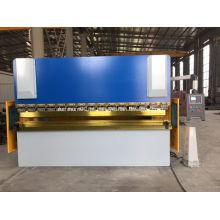 Máquina de dobra de freio de imprensa de metal cnc de 6 metros