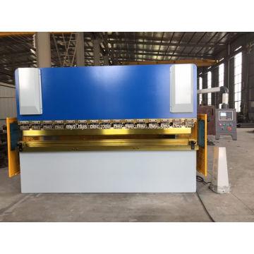 6 meter cnc metall abkantbiegemaschine