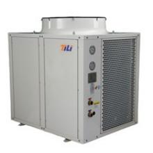 Bomba de calor de fonte de ar multifunções com recuperação de calor