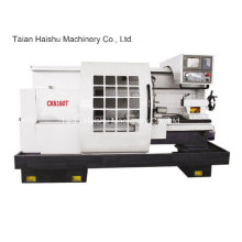 Large Spindle Bore Lathe Ck6150t CNC Lathe Machine and CNC Machine From Taian Haishu