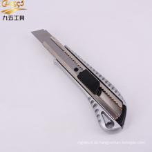 Schiebeschloss-Universalmesser mit abbrechbarer Klinge