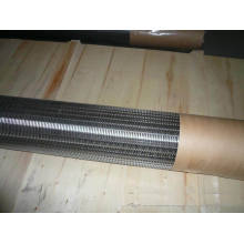 Wedge Wire Stainless Steel Screen
