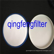 Membrana de filtro de nylon de 0.45 micrones