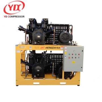 140CFM 145PSI Hengda high pressure acetylene compressor