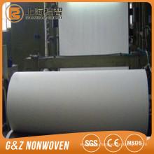 100% viscose fabric non-woven pet non woven fabric polyester spunlace nonwoven
