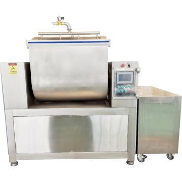 Misturador de padaria de aço inoxidável