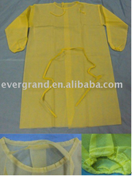 Evergand High Quality Isolation Gown