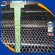chicken farm hexagonal wire mesh