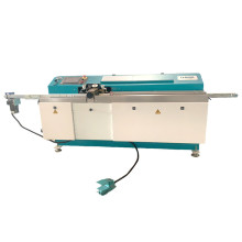 Automatic Butyl rubber sealing tape coating machine