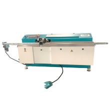 Automatic Butyl rubber sealing tape coating machine