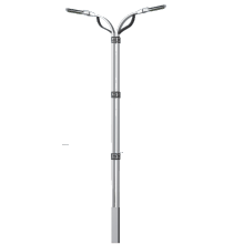 Cheap Professional Street Lamp Pole