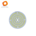 Electronic Components Supplier Smd Pcb Led Pcb/silver Aluminum Plate And Pcb Board