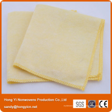Vliesstoff-Reinigungstuch des Qualitäts-Stich-Bindungs-nichtgewebtes