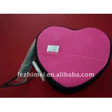 2011 Hot Sale Heart-Shaped Vibration Massager Pillow