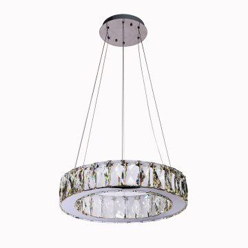 restaurant light modern nordic lamp crystal chandelier