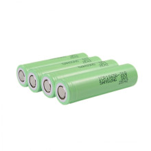 Batterie rechargeable 18650 3.7V 3000mAh Icr18650-30b Batterie au lithium pour ordinateur portable