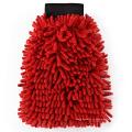 Buena calidad precio atractivo coche microfibra limpieza guantes de trabajo