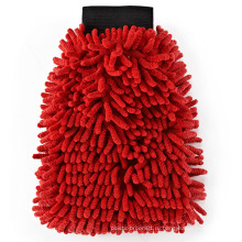 Хорошее качество, привлекательная цена, автомобильная чистка микроволокна, рабочие перчатки