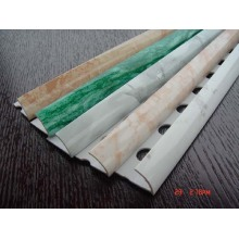 Plastic Decorative Profiles