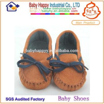 Weiche Lederschuhe für Baby