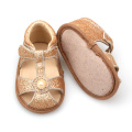 New Fashion Styles Fancy Baby Glitter Sandals Hot Selling