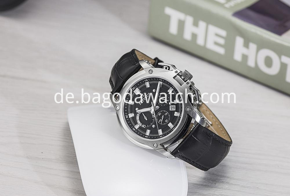 Steel Watches For Mens