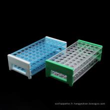 Support pour tubes à essai de haute qualité