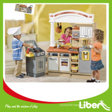 Indoor Kitchen Children Plastic Kitchen Playhouses Toys LE.WS.052                                                     Quality Assured