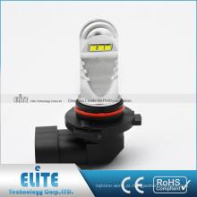 O tipo da lâmpada do diodo emissor de luz e todos os carros, carro SUV Offroad, carro universal fazem a lâmpada de névoa conduzida